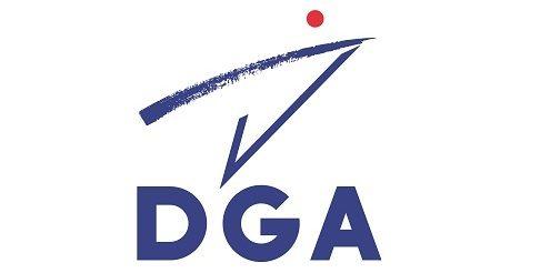 Direction générale de l'armement (logo)