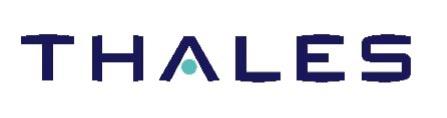 Thalès, logo