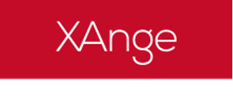 X ange logo